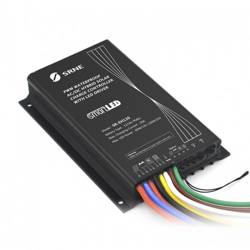 PWM ACDC Hybrid Controller EH120