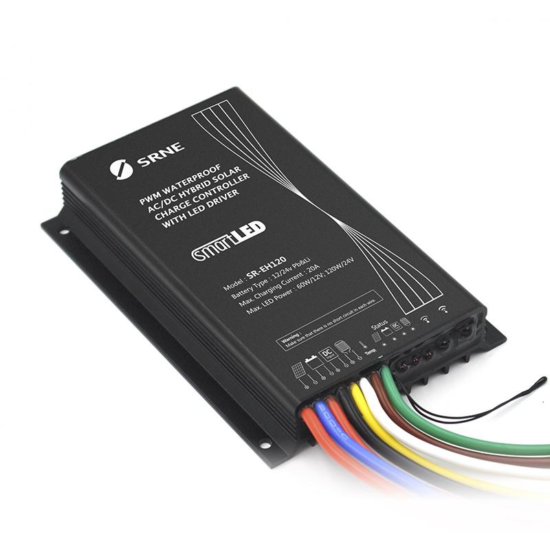 PWM ACDC Hybrid Controller EH120