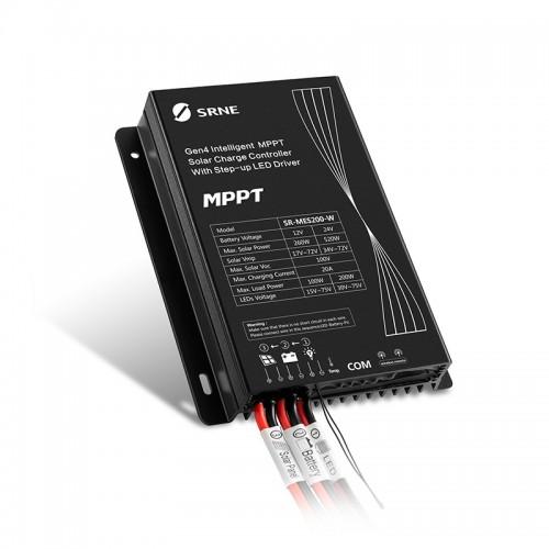 MPPT Human Sensing Controller MES200