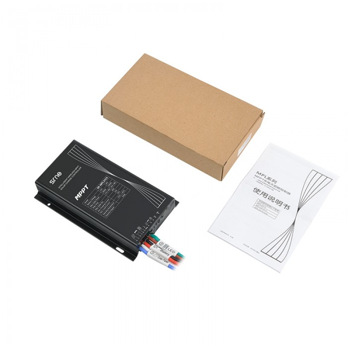 MPPT Solar Charge Controller MPL2415
