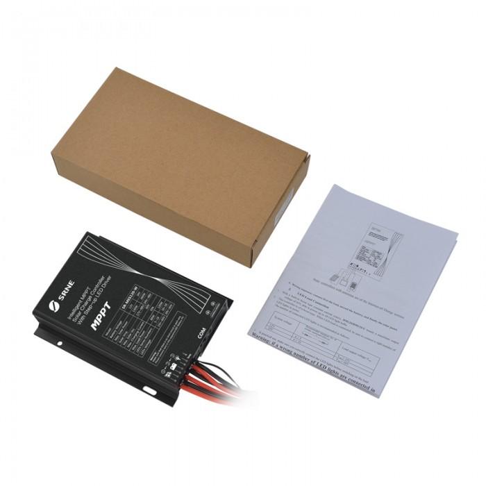MPPT Human Sensing Controller MES120