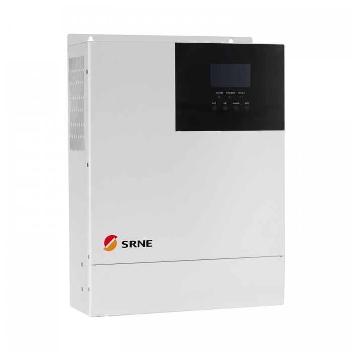 solar charger inverter HF2420S60-100