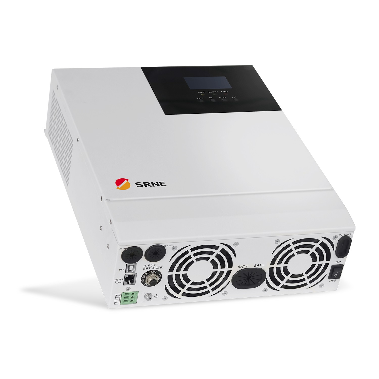 solar charger inverter HF2420S60-100-3