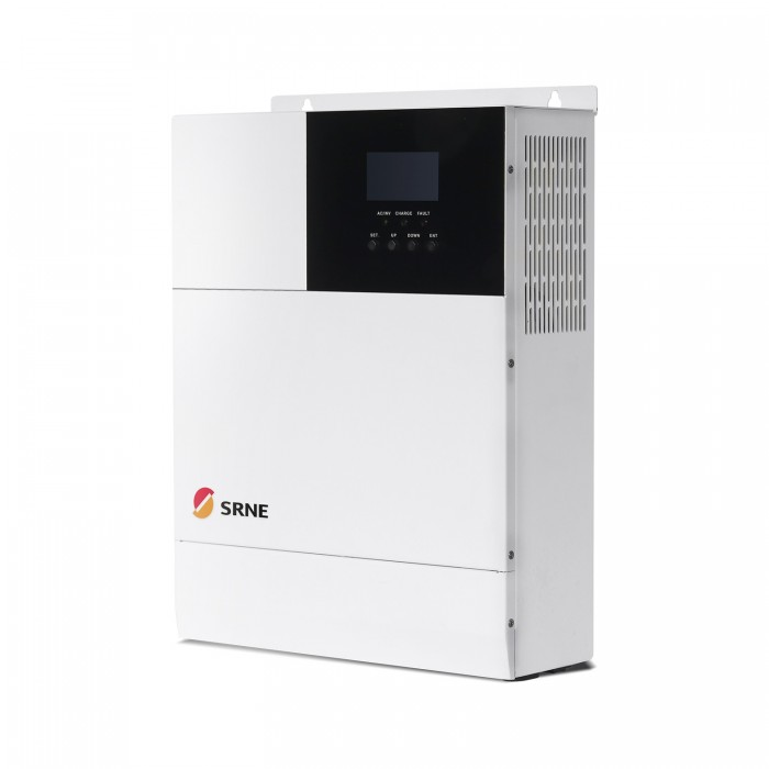 solar charger inverter HF4830S60-4