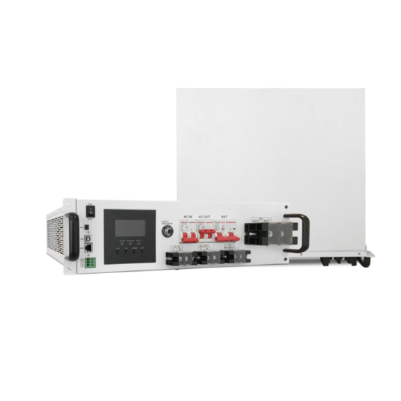 HT Horizontal Type All-in-one Inverter Controller ​HT4850S80