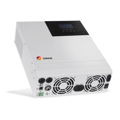 High pressure reserve control all-in-one machine HF4830S60-H-2