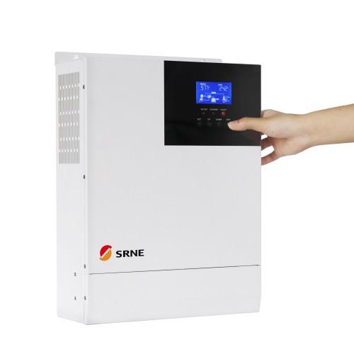 High pressure reserve control all-in-one machine HF4850S80-H-1
