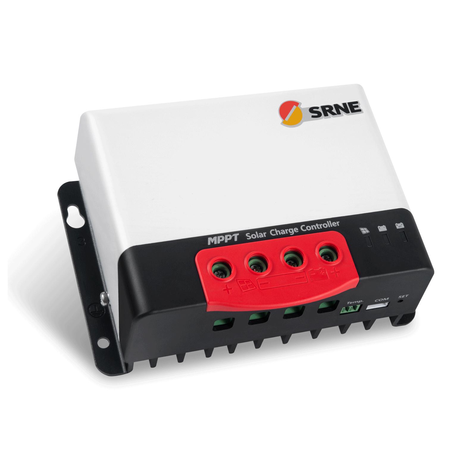 MPPT Solar Charge Controller MC2420