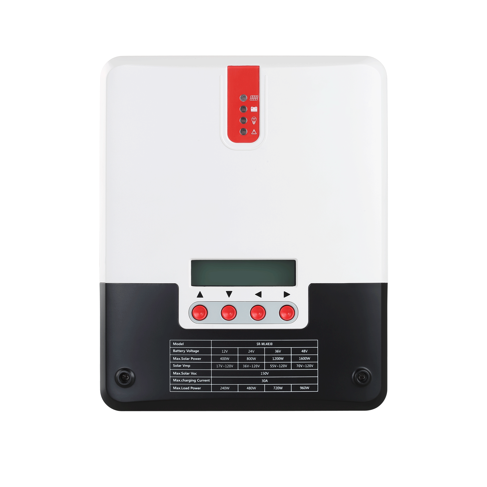 MPPT Solar Charge Controller ML4830N15
