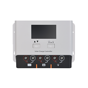 PWM Solar Charge Controller HP2430N-2440N