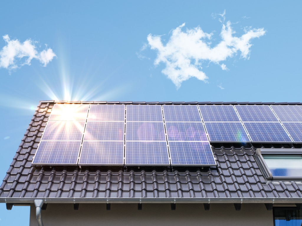 Solar Charge Controller Functions