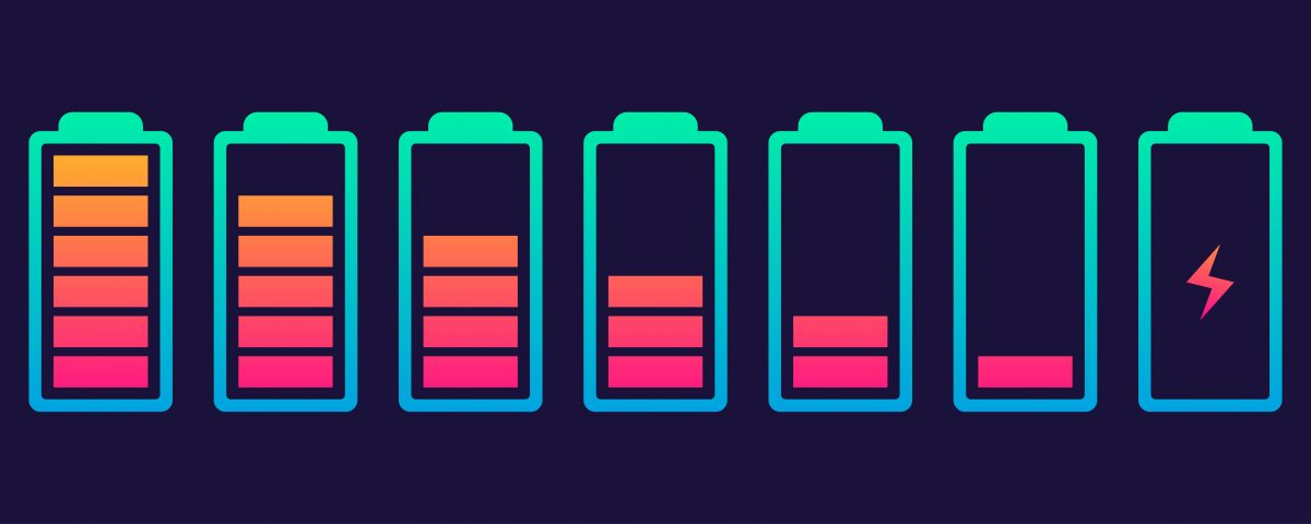The Capacity of Solar Energy for Lithium Battery Charging