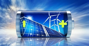How to choose a suitable solar storage battery