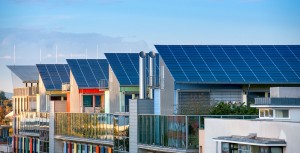 Differences between Commercial and Residential Solar Panels
