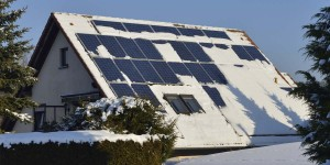 Why Should You Install Solar Panels in Winter?