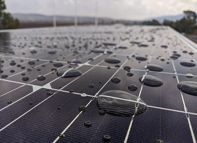 Do Solar Panels Work on A Cloudy Day?