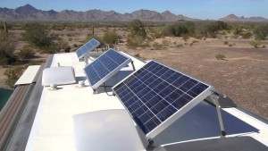 Things You Need to Know about Solar Panels for RV