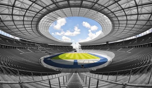 Solar Power for Olympic Stadiums