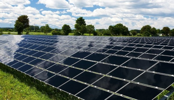 What Should You Know About Solar Energy Storage