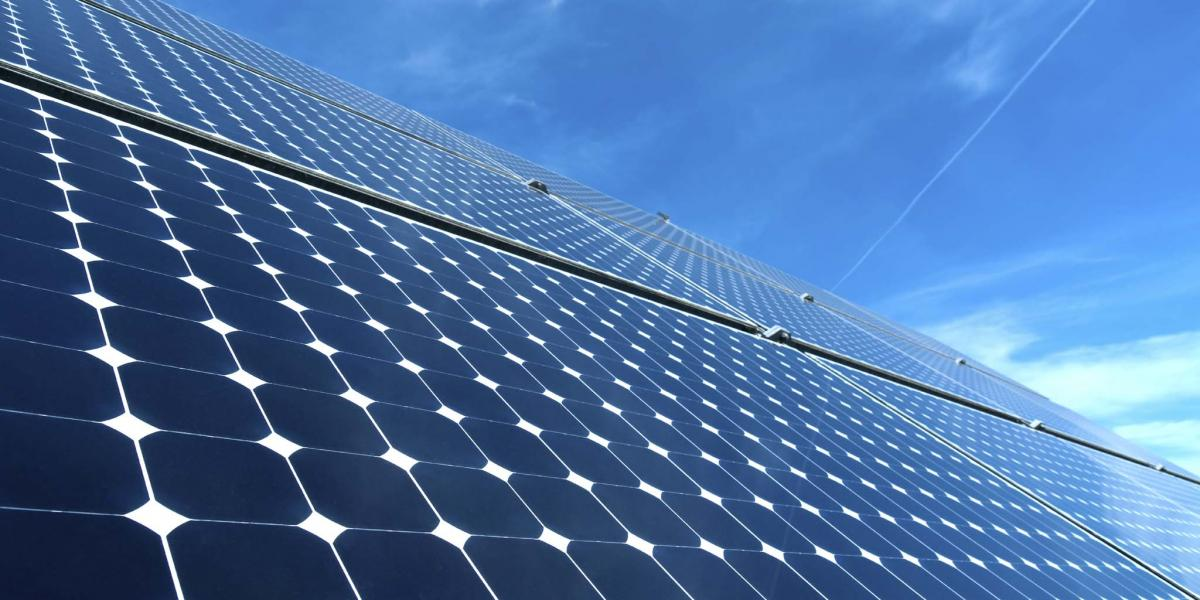 Introduction to Monocrystalline Solar Panel