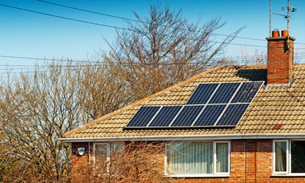 The Impact of High Temperature on Solar Module
